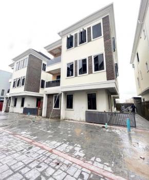 Newly Built 5 Bedroom Detached Duplex with Bq on 2 Floors, Ikate Elegushi, Lekki, Lagos, Detached Duplex for Sale