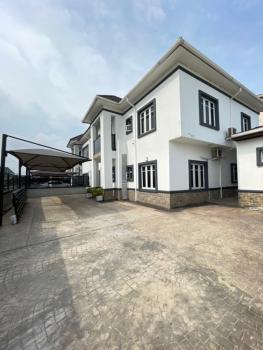 Luxury 4 Bedroom Semi Detached Duplex with a Bq, Orchid Road, 2nd Toll Gate, Lekki, Lagos, Semi-detached Duplex for Rent