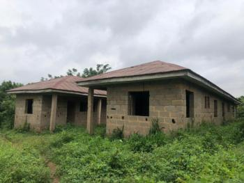 14 Units of  Self Contained Uncompleted Building, Gbokoniyi, Ojere, Abeokuta South, Ogun, Self Contained (single Rooms) for Sale