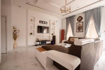 4 Bedroom Duplex for Families! Games Night! Parties and Bridal Showers, Lekki County Homes, Ikota, Lekki, Lagos, Semi-detached Duplex Short Let
