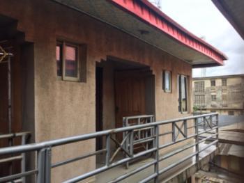 Upstairs Mini Flat with Wardrobe, Oyatogun Okeira, Ogba, Ikeja, Lagos, Mini Flat for Rent