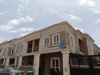 Luxury and Well Maintained 4 Bedroom Semi Detached House, Westgate Estate, Ologolo, Lekki, Lagos, Semi-detached Duplex for Rent