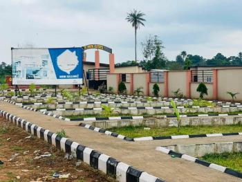 The Most Affordable Fastest Developing C of O Estate, Mowe Ofada, Ogun, Residential Land for Sale