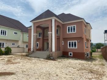a Lovely Home in a Premium Location, Diplomatic Zone, Katampe Extension, Katampe, Abuja, Detached Duplex for Sale
