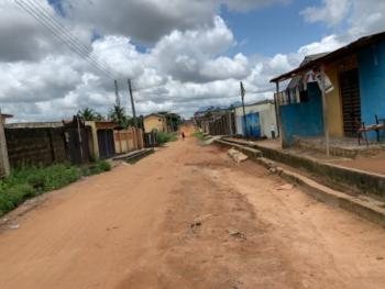 Land with C of O, Western Hill Top Ikola, Alagbado, Ifako-ijaiye, Lagos, Residential Land for Sale