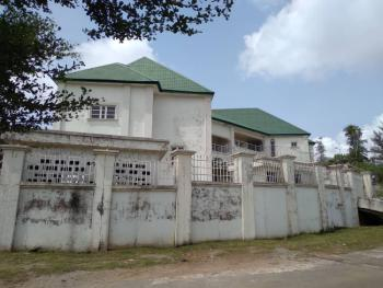Six Bedroom All Ensuite with Two Sitting Rooms and Boys Quarters, Asokoro District, Abuja, Detached Duplex for Sale