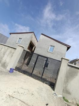 a Room Self Contained, United Estate, Sangotedo, Ajah, Lagos, Self Contained (single Rooms) for Rent
