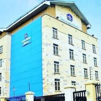 4 Star Luxury 115 Rooms Hotel, Allen Avenue, Ikeja, Lagos, Hotel / Guest House for Sale