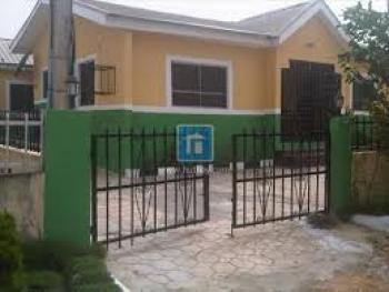Beautiful 3 Bedroom Bungalow for Rent in Diamond Estate, Diamond Estate, Igando, Ikotun, Lagos, Detached Bungalow for Rent