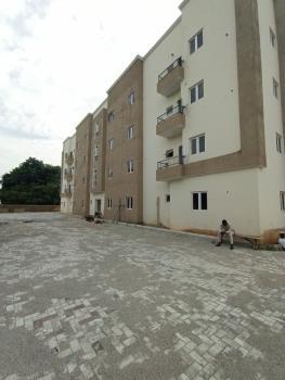 Brand New 3 Bedroom Flat, Jahi, Abuja, Flat / Apartment for Rent