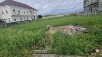Land Size: 600sqm, Pinnock Beach Estate, Osapa, Lekki, Lagos, Residential Land for Sale