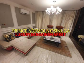Well Furnished 3 Bedroom Apartment + Pool+ Etc, Banana Island Estate, Banana Island, Ikoyi, Lagos, Flat / Apartment Short Let