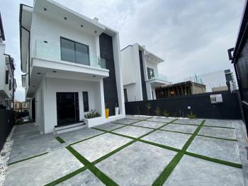 Lovely 4 Bedroom Fully Detached Duplex, Lekki Palm City, Ajah, Lagos, Detached Duplex for Sale