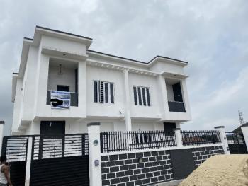 Luxury 4 Bedroom Semi Detached Duplex, Thomas Estate Ajah, Ajah, Lagos, Semi-detached Duplex for Sale