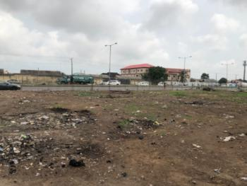 4000 Square Meters Suitable for Mall, School and Church., Opposite Abraham Adesanya Lekki Epe Express Way, Ajah, Lagos, Commercial Land for Rent