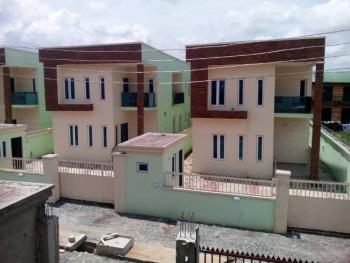 House, Ire Akari, Isolo, Lagos, Detached Duplex for Sale