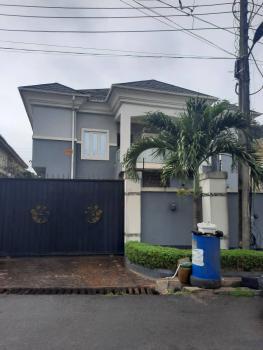 Distress Deal: 5 Bedroom Fully Detached Duplex with a Bq (cofo), Near Cmd Road Via Shangisha Gra, Gra Phase 2, Magodo, Lagos, Detached Duplex for Sale