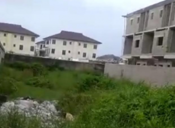 Landed Property Fenced Gated, Rock Drive Off Dele Adedeji, Lekki Phase 1, Lekki, Lagos, Mixed-use Land for Sale
