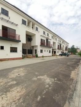 Brand New 4 Bedroom Terrace Duplex, Jahi District, Jahi, Abuja, Terraced Duplex for Rent