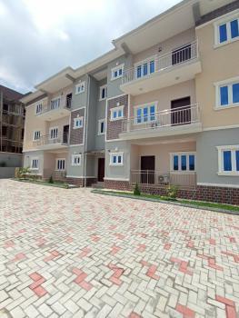 Luxury 2 Bedroom Flat, Jahi, Abuja, Flat / Apartment for Rent