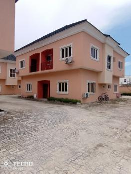 a Well Maintained 4 Bedroom Duplex, Oral Estate, Lekki, Lagos, House for Rent