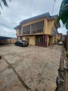 Well Maintained 4 Unit of 3 Bedroom, Orimolade Off College Road, Ogba, Ikeja, Lagos, Block of Flats for Sale
