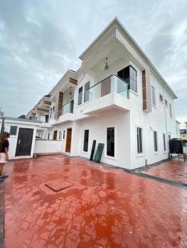 Brand New 4 Bedroom Duplex, 2nd Tollgate, Lekki, Lagos, Semi-detached Duplex for Rent