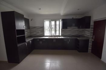 New & Well Finished 4 Bedroom En-suite Semi-detached Duplex with a Bq, Ajah, Lagos, Semi-detached Duplex for Rent