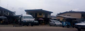 Upstairs with Several Shops, Rooms and Massive Space, No 283,  Along Warri-sapele Road, Warri, Delta, Plaza / Complex / Mall for Sale