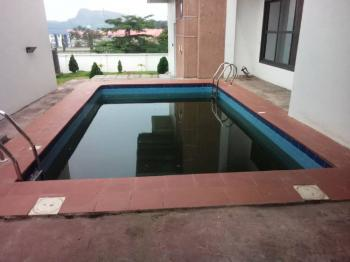4 Bedroom and 2paloor Each Duplex Loby and Other Things, Asokoro District, Abuja, Detached Duplex for Sale