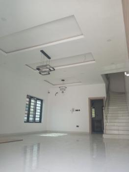Luxury 4 Bedroom Duplex, Agungi, Agungi, Lekki, Lagos, Detached Duplex for Rent