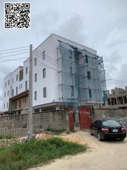 Brand New 3 Bedroom Maisonette, Lekki Phase 1, Lekki, Lagos, Terraced Duplex for Sale