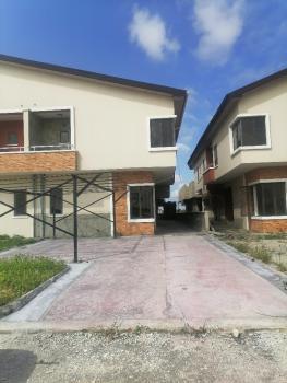 4 Bedroom Duplex, Vgc, Lekki Phase 2, Lekki, Lagos, Semi-detached Duplex for Sale