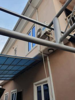 5 Bedrooms Fully Detached Duplex with a Room Bq, Omole Phase 1, Ikeja, Lagos, Detached Duplex for Sale