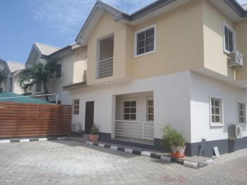 Well Maintained Converted Terrace House, Off Admiralty Way, Lekki Phase 1, Lekki, Lagos, Terraced Duplex for Sale