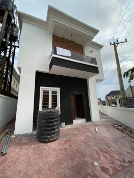 4 Bedroom Semidetached Duplex, Ikota, Lekki, Lagos, Detached Duplex for Sale