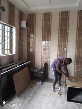 1 Bedroom, Kubwa, Fo1 Layout, Kubwa, Abuja, Flat / Apartment for Rent