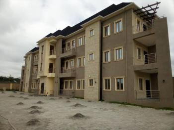 a Tastefully Finished Brand New 3 Bedroom Flat, Jahi, Abuja, Flat / Apartment for Rent