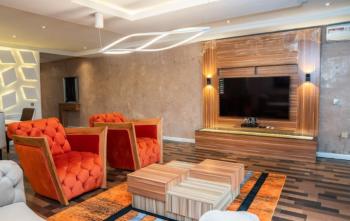 Luxury 3 Bedroom Apartment, 1004 Estate, Victoria Island (vi), Lagos, Flat / Apartment Short Let