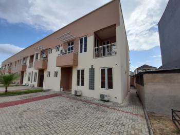 Luxurious and Furnished 4 Bedroom Terrace Duplex with a Room Bq, Ikeja Gra, Ikeja, Lagos, Terraced Duplex for Rent