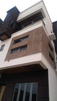 4 Bedroom Semi Detached Duplex Inside a Prestigious Estate, Peninsula Garden Estate,  Behind Blenco Supermarket, Olokonla, Ajah, Lagos, Semi-detached Duplex for Sale