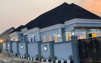 Super Luxury 3 Bedroom Bungalow, Ugbokodo, Warri, Delta, Detached Bungalow for Sale