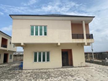 Brand New Elegant 4 Bedroom Detached Duplex (shell), Ikate Elegushi, Lekki, Lagos, Detached Duplex for Sale