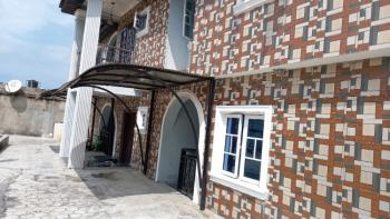 2 Bedroom Flat, Goodnews Estate, After Blenco By Thera Hanex, Ajah, Lagos, House for Rent