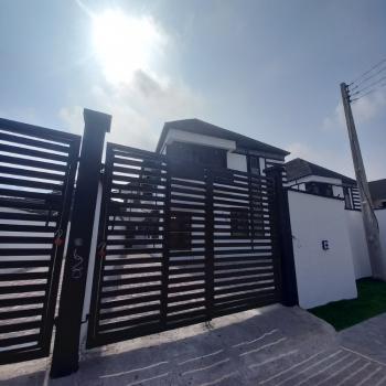 Brand New Luxury & Spacious Fully Detached 4 Bedroom Duplex, Graceland Estate, Ajah, Lagos, Detached Duplex for Sale