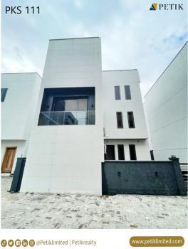5 Bedrooms, Ikoyi, Lagos, Detached Duplex for Sale