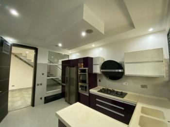 Clean 5 Bedroom Duplex with Bq, Banana Island, Ikoyi, Lagos, Flat / Apartment for Rent