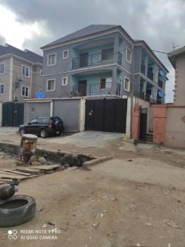 6 Units 2 Bedroom Flats, Off Yabatech, Yaba, Lagos, Block of Flats for Sale