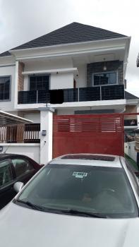 4 Bedroom Detached House, Chevron Alternative Route, Lekki Phase 1, Lekki, Lagos, Detached Duplex for Sale