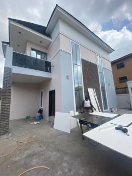 4 Bedroom Detached Duplex with Bq, Magodo, Lagos, Detached Duplex for Sale